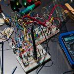 Ingeniería Electrónica, Carrera Universitaria, Información y Datos