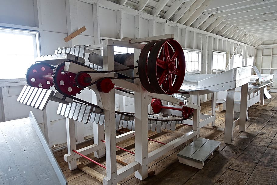 Mecánica industrial
