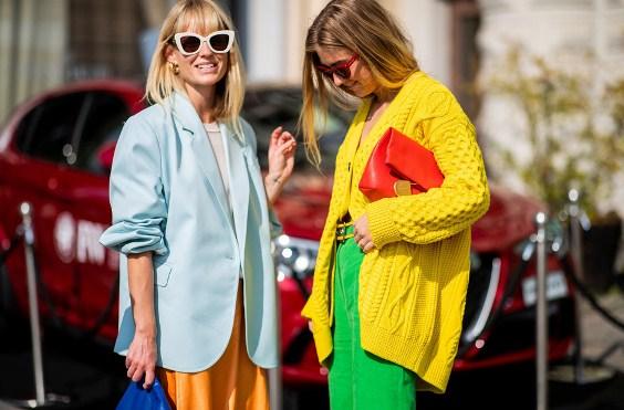 estilista de modas