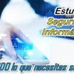 Estudiar Seguridad Informática