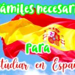 Trámites necesarios para estudiar en España: Guía completa