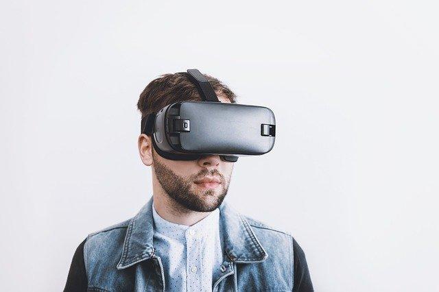 VR tendencias tecnológicas 2020-2030