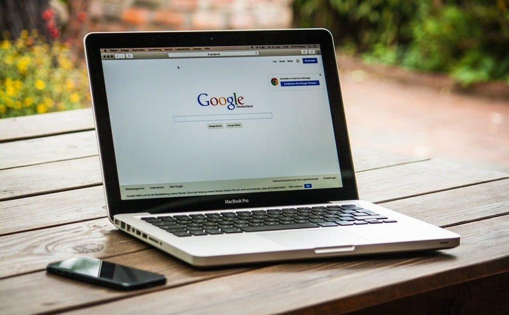 google educación virtual