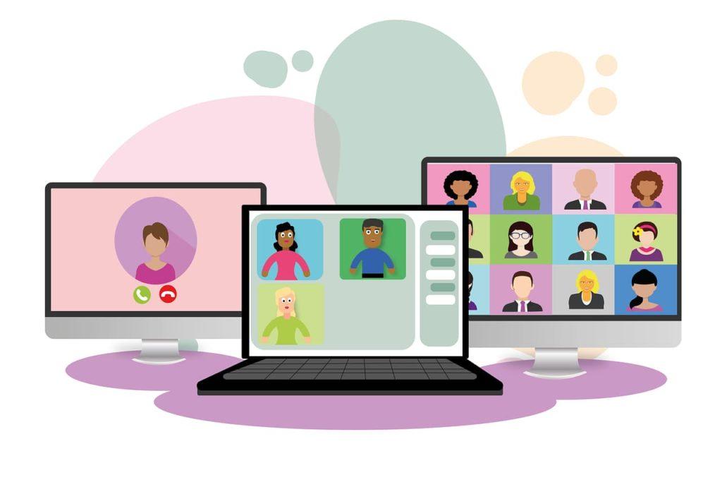 herramientas digitales útiles educación zoom