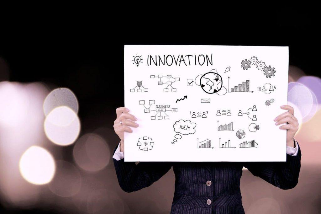 innovación virtual