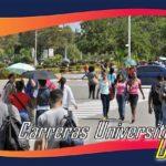 Carreras Universitarias UASD: Carreras Con Mayor Demanda