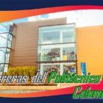 Carreras del Politécnico Gran Colombiano