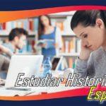 ¿Cómo Estudiar Historia En España?