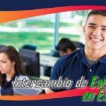 Intercambio De Estudio En España