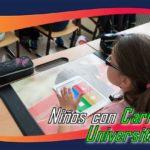 Niños Con Carreras Universitarias