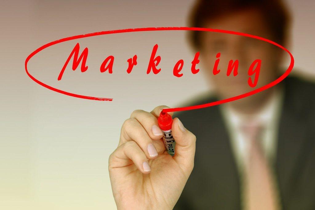 Marketing Y Publicidad. -1