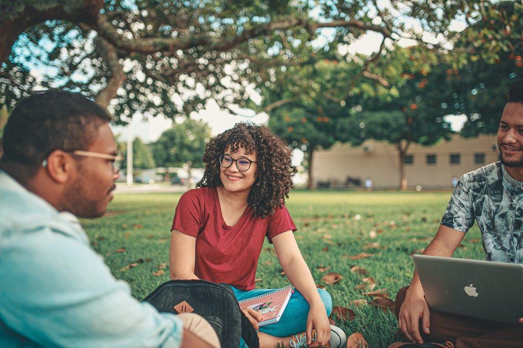 Programas De Intercambio Estudiantil