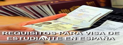Visa De Estudiante -3