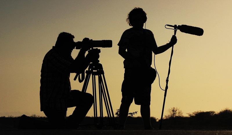 Carrera de Documentalista