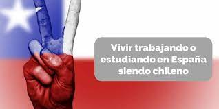 Chileno estudiar en España-1