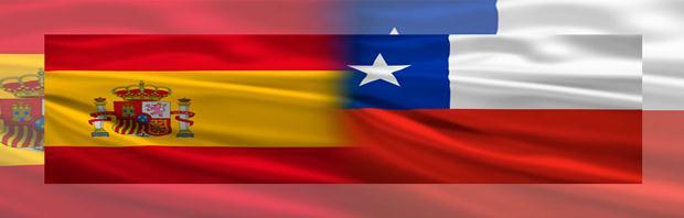 Chileno estudiar en España