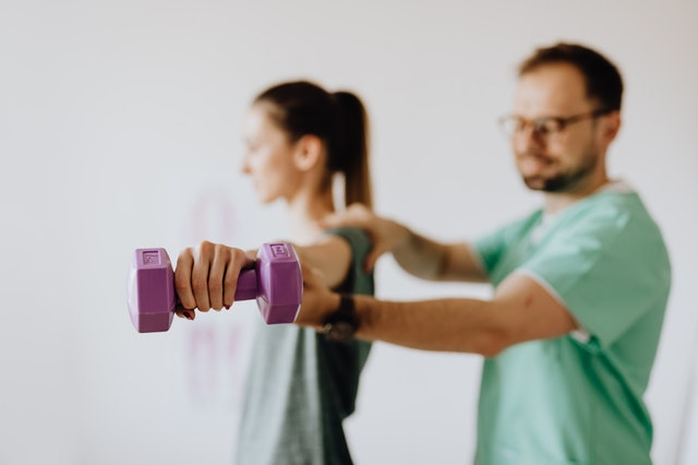 Estudiar Fisioterapia Deportiva